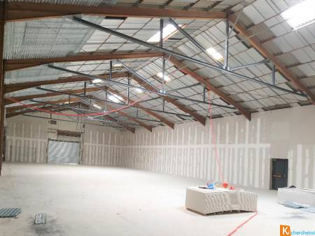 Local Commercial - 920m2