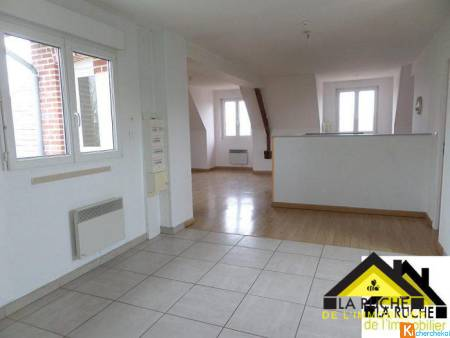 A LOUER APPARTEMENT - TYPE 3 - Feuchy