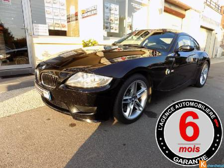 Bmw Z4 Coupe 3.2 Coupe M 343 Ch