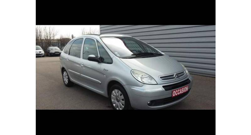 Citroen Picasso 1.6 hdi 110cv pack exclusive