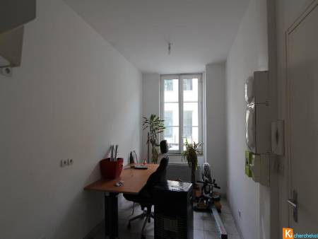 Studio en coeur de ville avec parking  IDEAL INVESTISSEUR !