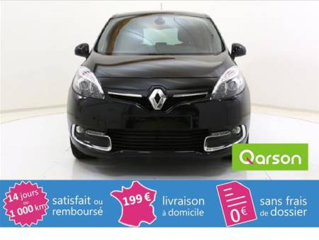 Renault Scenic 1.6 dCi FAP Energy BOSE