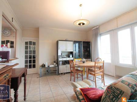 Appartement - Centre-ville - Lorient