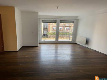 Appartement F1 - Forbach