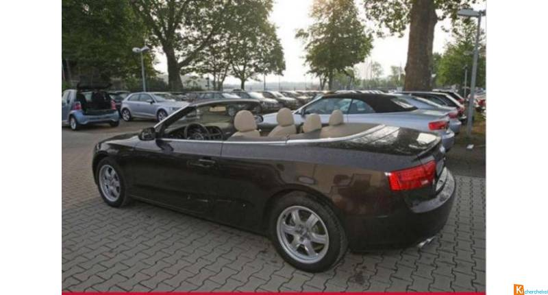 Audi A5 CABRIOLET 2.0 Tdi 150 Ambition Luxe